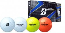 ウッズが使用する「BRIDGESTONE GOLF TOUR B330S」