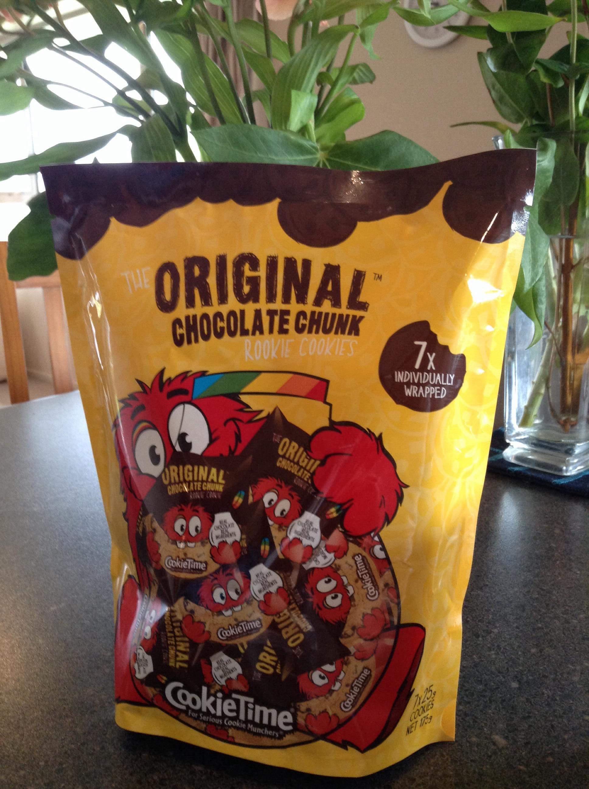 ニュージーランドのお土産といえば、このクッキータイムです。最近は、東京にもお店が出来たそうですが。*未確認情報