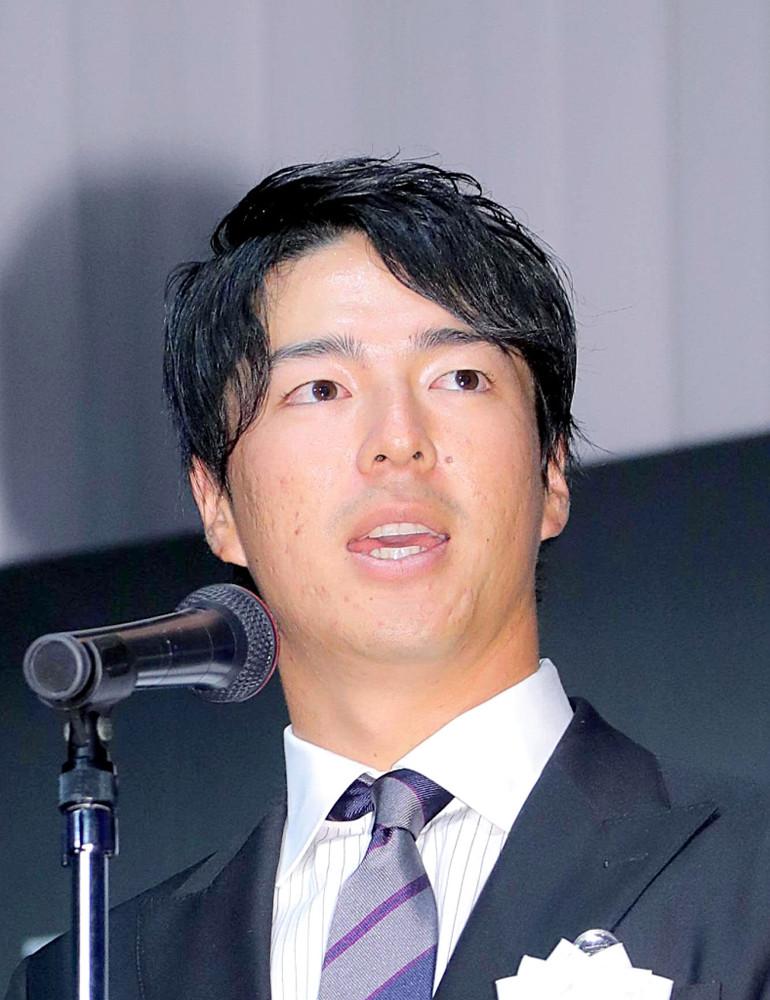 石川遼選手会長