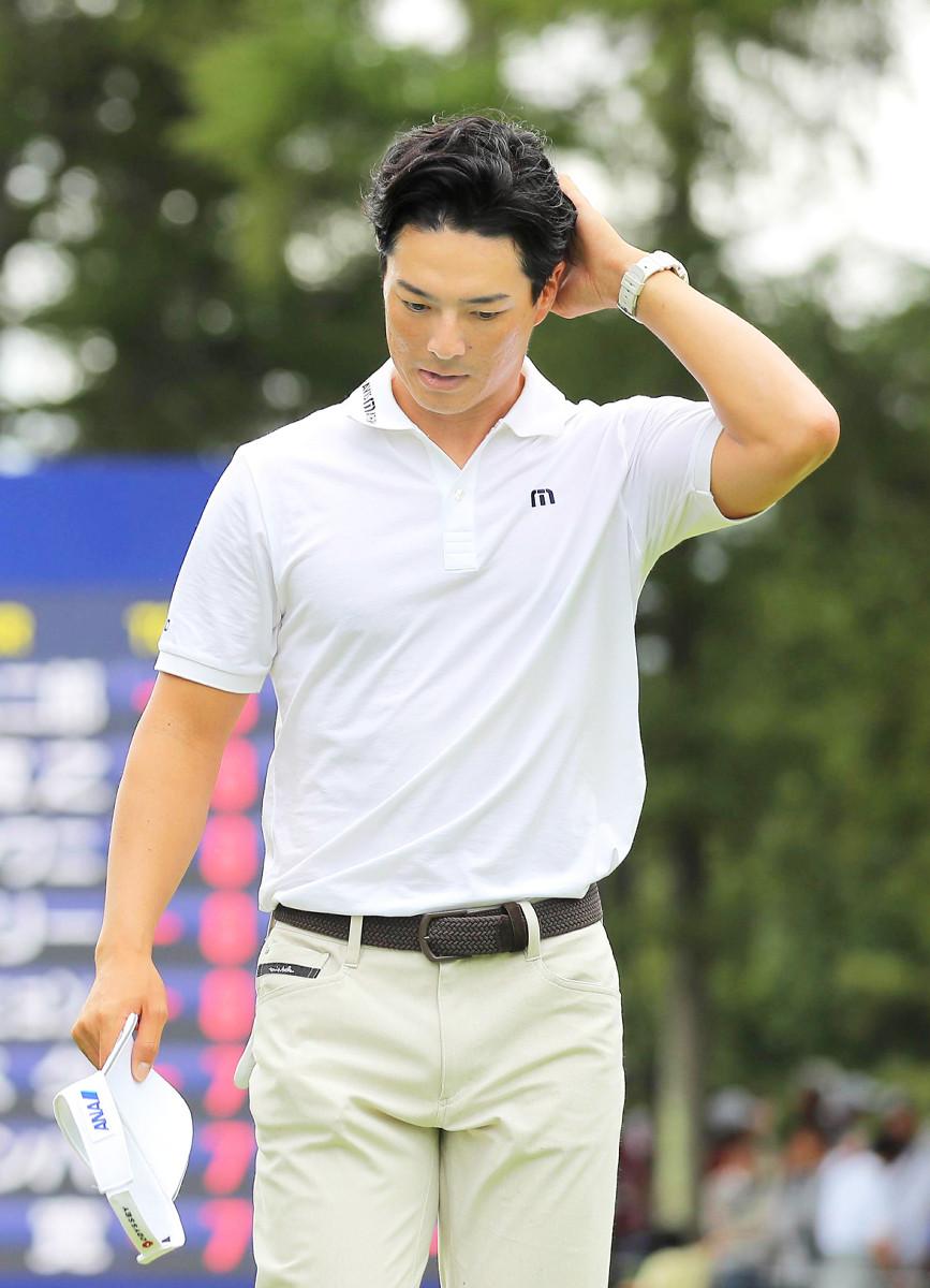 14アンダーで6位タイに終わった石川遼
